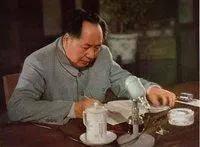 纪念毛主席逝世44周年丨艺术家高炳起追忆领袖的家国情怀