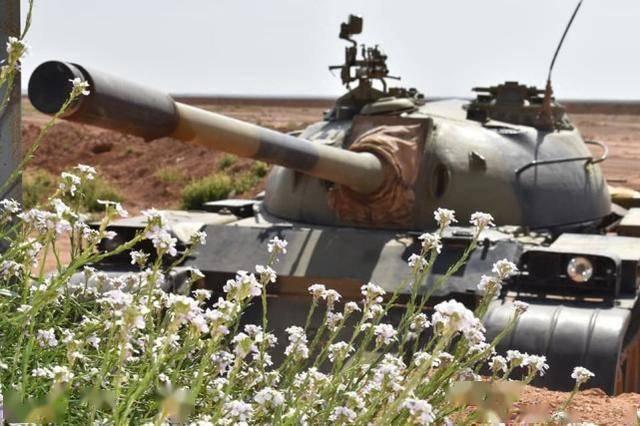 为69II坦克正名!虽不先进,但却受多国青睐,成功出口数千辆