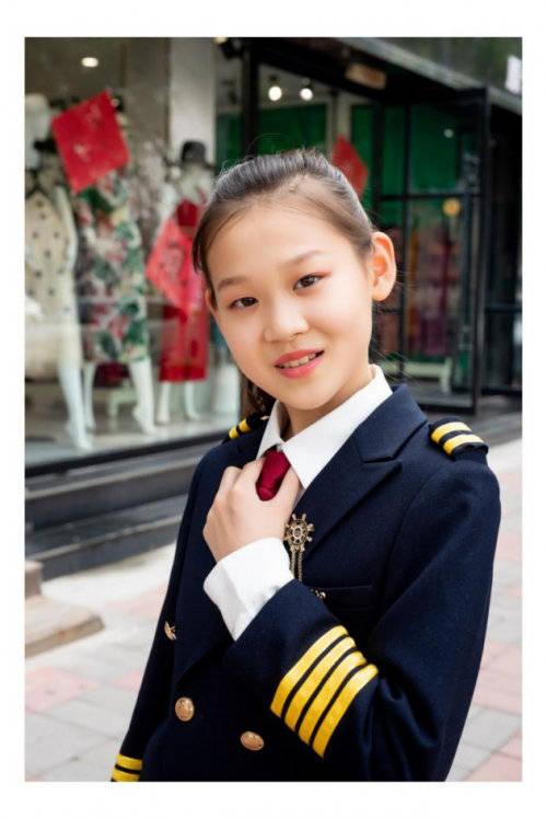 艾小优:炙手可热的童星 后生可畏 凭借演技崛起