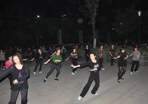 双港广场舞