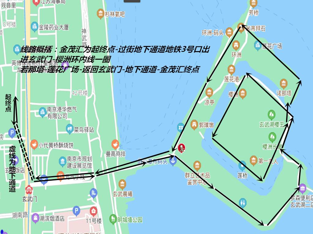 前线高能 金茂汇RUN FOR FUN趣跑团炎热报名中!