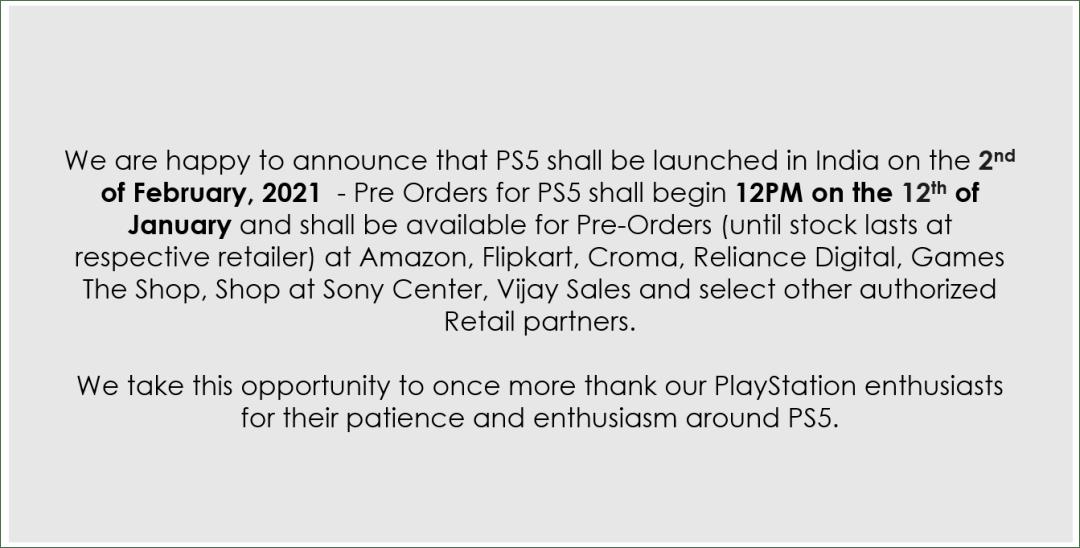 PS5即将在印度发售,人民币售价约3569元丨《战区》第三张地图疑似曝光,为《COD17》多人地图