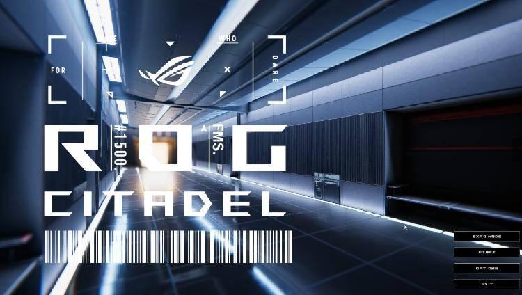 幻13全能本领衔 ROG 多款新品重磅发布 助推电竞发展