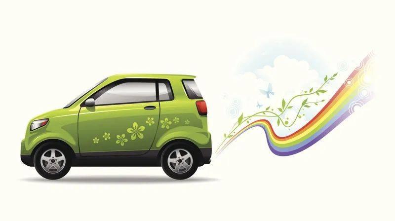 """""""市场+政策""""双驱动,新能源汽车如何""""蜕变""""?"""