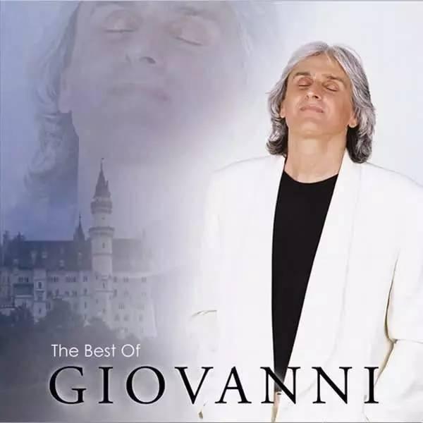 钢琴诗人乔瓦尼《只为你》浪漫音符,绝美天籁