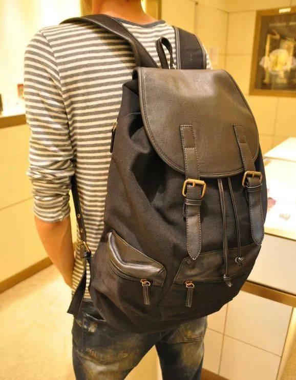 20多岁的上班族背着什么样的包,不像学生?