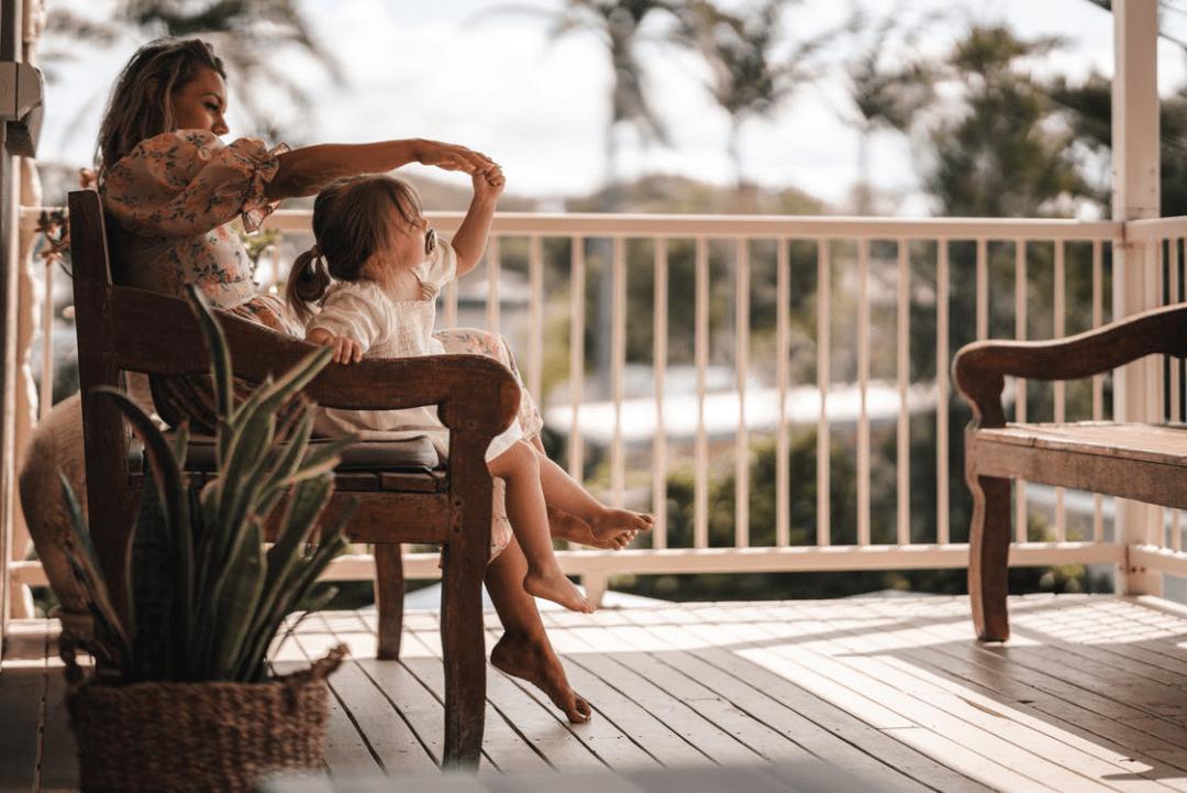 阳台里装着年轻人的生活方式
