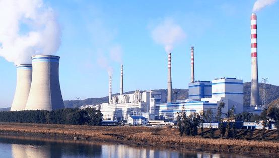 """""""碳减排""""目前,优质燃煤发电的发展迎来了一个关键选择"""