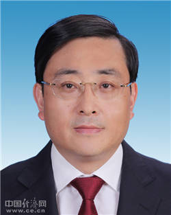 费高云任江苏省委常委(图