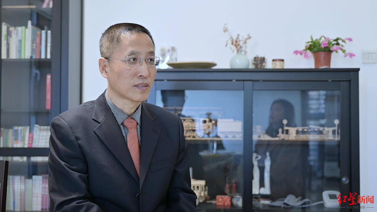 中国奇迹①|专访中央党校国际战略研究院教授李云龙:中国这样让世界树立脱贫决心