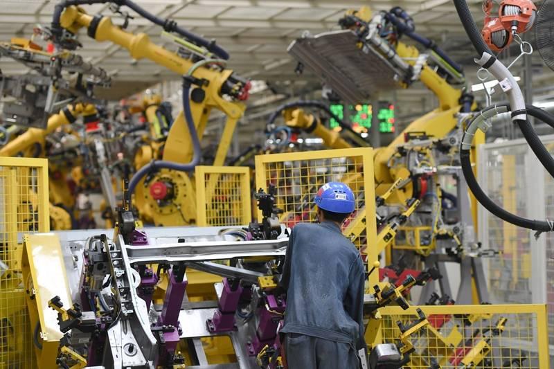海外网评:+2.3%!2020中国经济成绩单分量十足