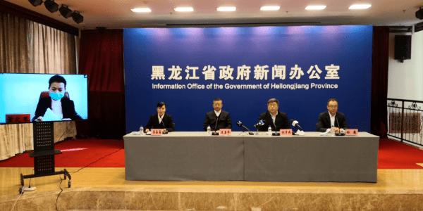 黑龙江:统筹调集最优质医疗资源和技术力量支援绥化