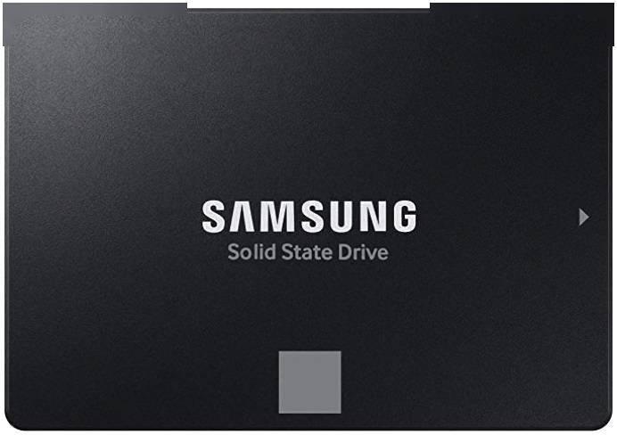 三星 870 EVO SSD 亚马逊开卖:1TB 约 900 元