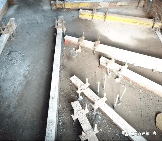 装配式悬挑脚手架应用与分析