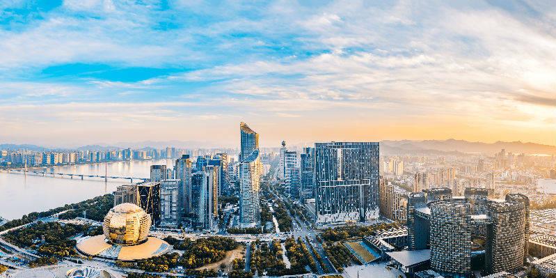 开年9场土拍 杭州宅地出让收入近400亿元
