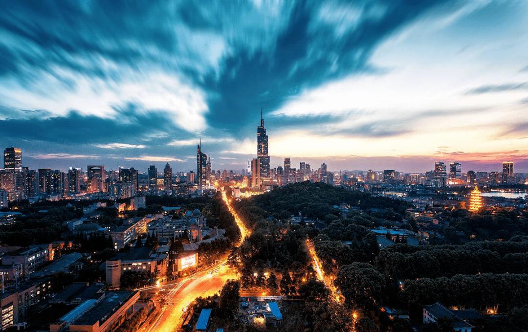 市场丨楼市投机增多,南京收紧人才购房政策