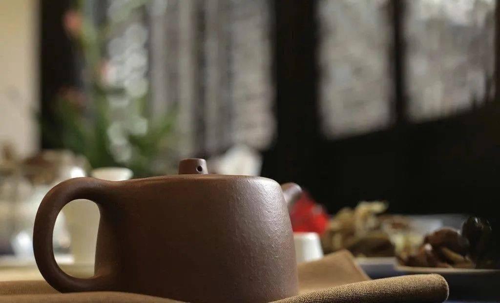 饮茶最美的13个情境,你学到了吗?