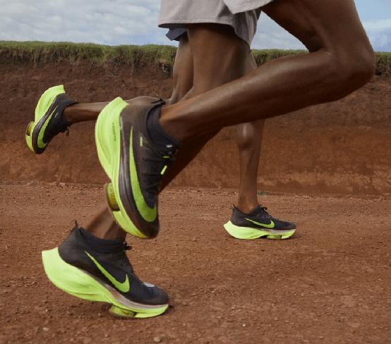 科技进步如何让跑步更轻松:盘点那些流动黑科