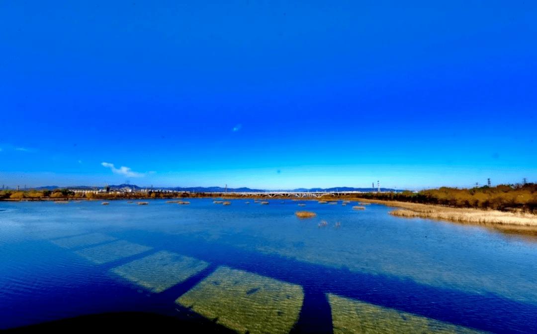 丰台区水环境质量持续改善