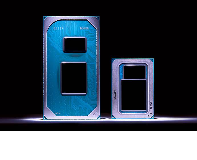 疫情下英特尔全年销售额创历史纪录,计划将更多芯片生产外包