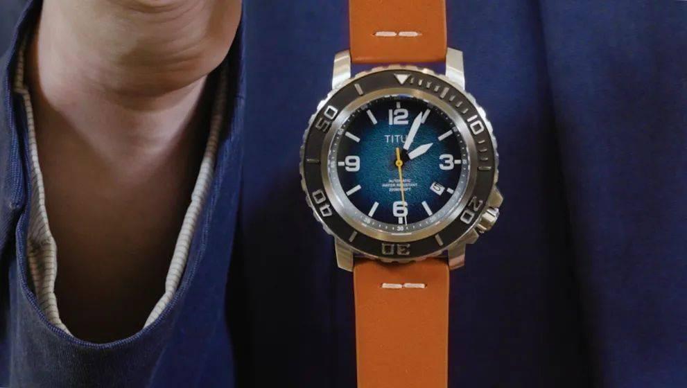 海角:入门潜水风格表里的实力玩咖