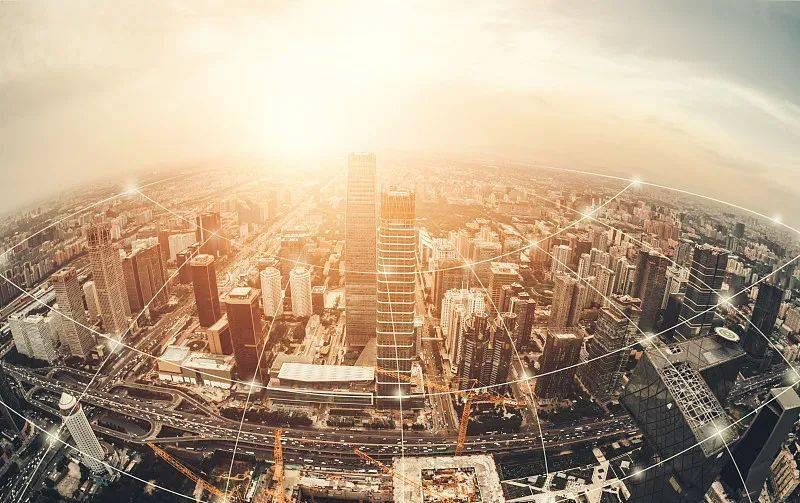 全球基础前沿研究哪里强?这四个中国城市上榜