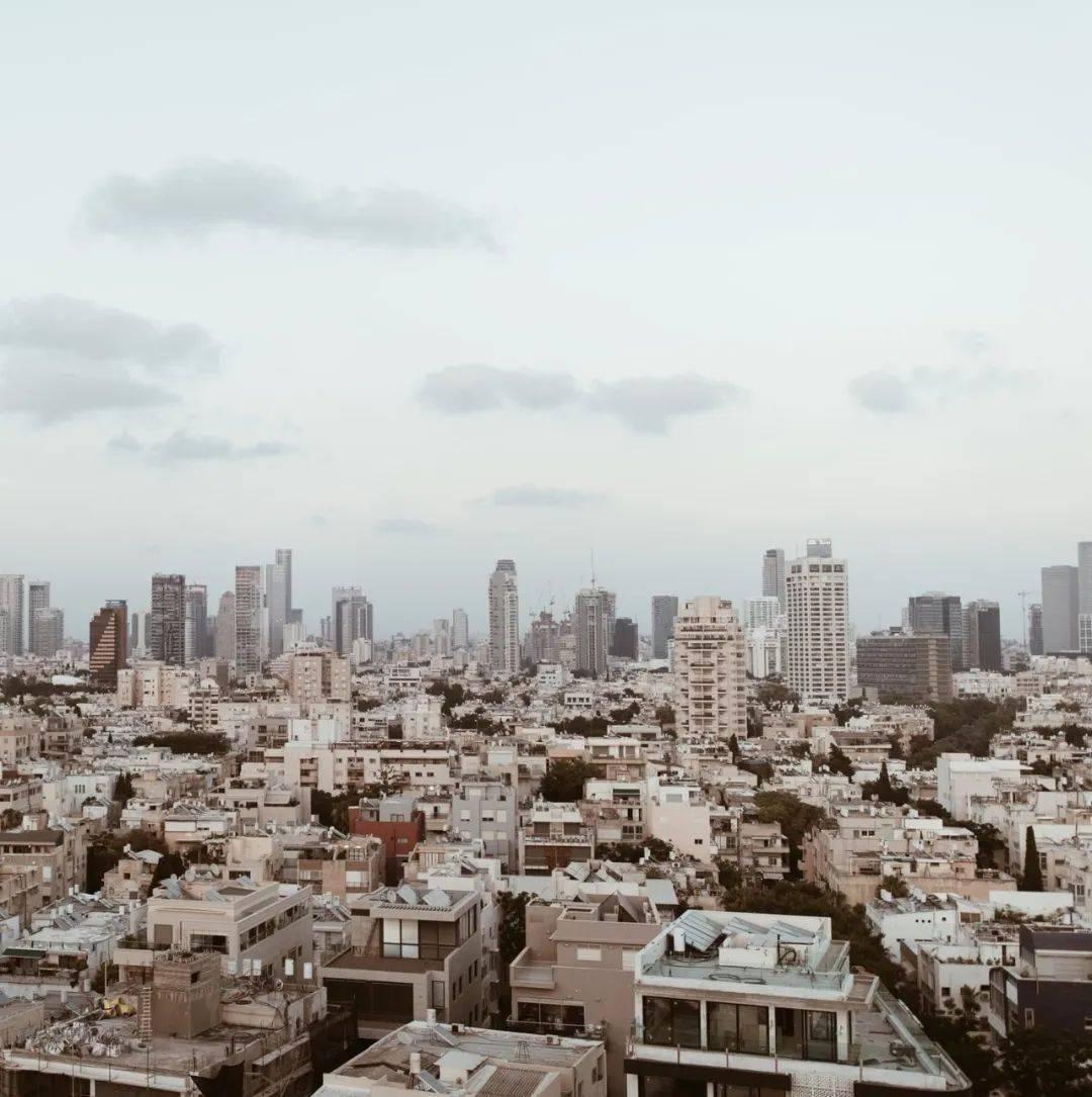 """为什么对以色列的创新只能学""""皮毛""""?"""