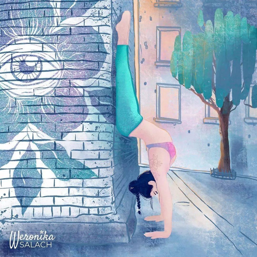 8 个让你自律练习瑜伽的秘诀_目标