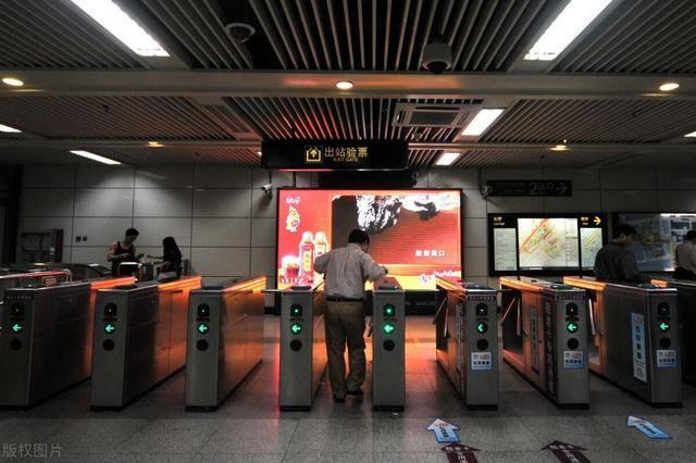轨道交通11号线昆山段已启动入沪旅客进站验码措施