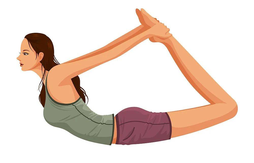 你知道反射吗?瑜伽练习中常遇到的三类反射!