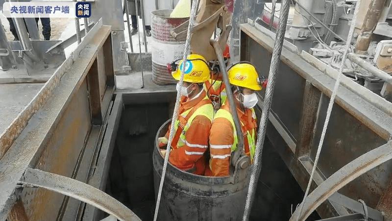 山东栖霞金矿回风井有望打通 将升5中段10名矿工
