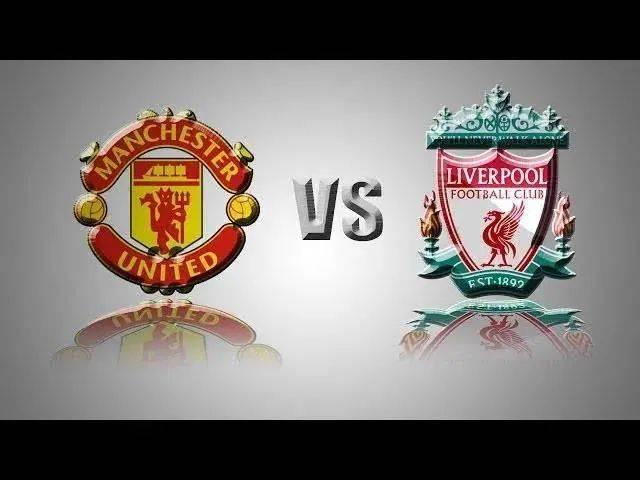 数据 | 双红会二番战 曼联再斗利物浦