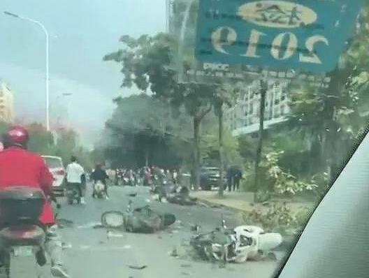 追踪|南宁4死6伤车祸肇事者为东风4S店员工?回应:二级经销商销售人员