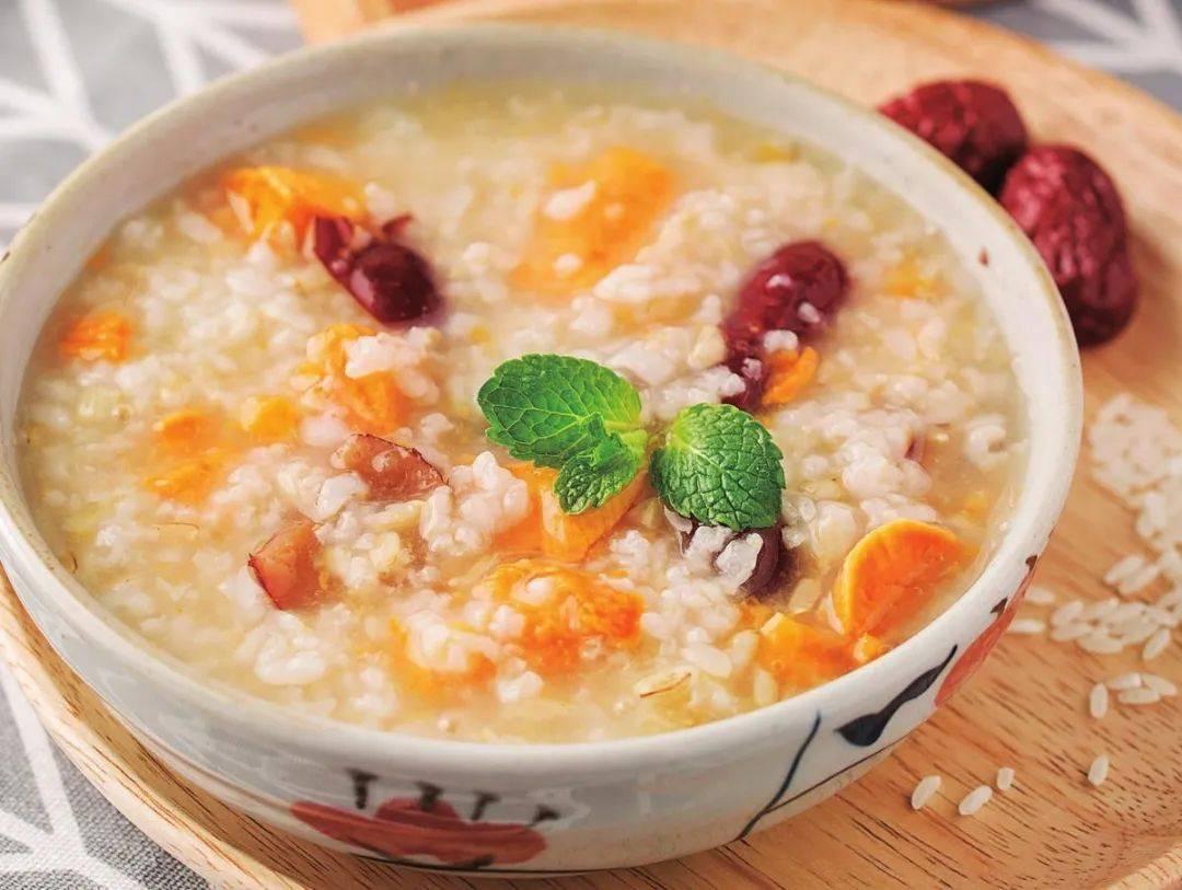 减肥又营养的早餐,简单几步煮一锅,入口香浓,香甜滋润