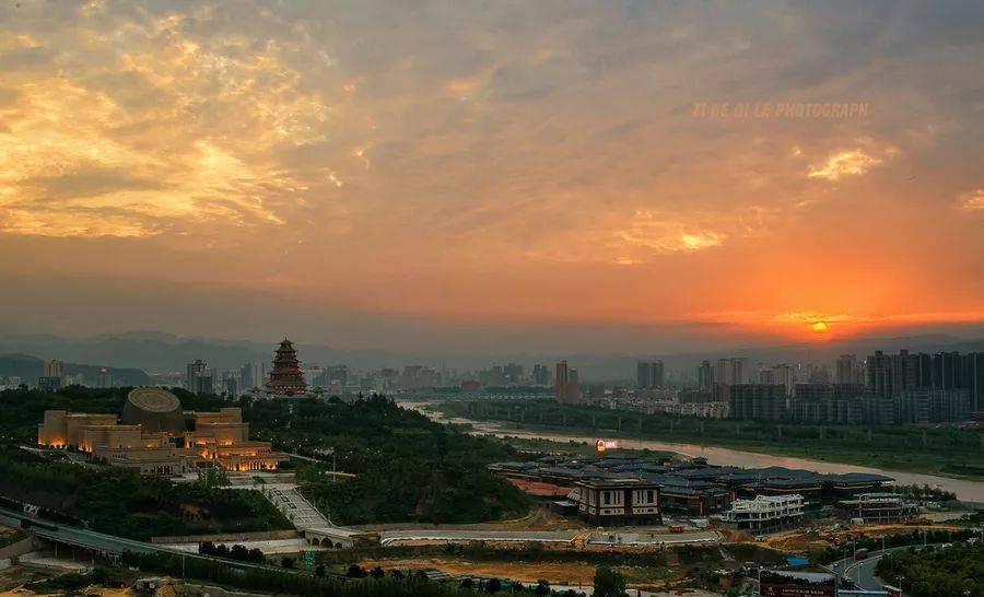 2021年咸阳gdp_咸阳2021年欢度春节