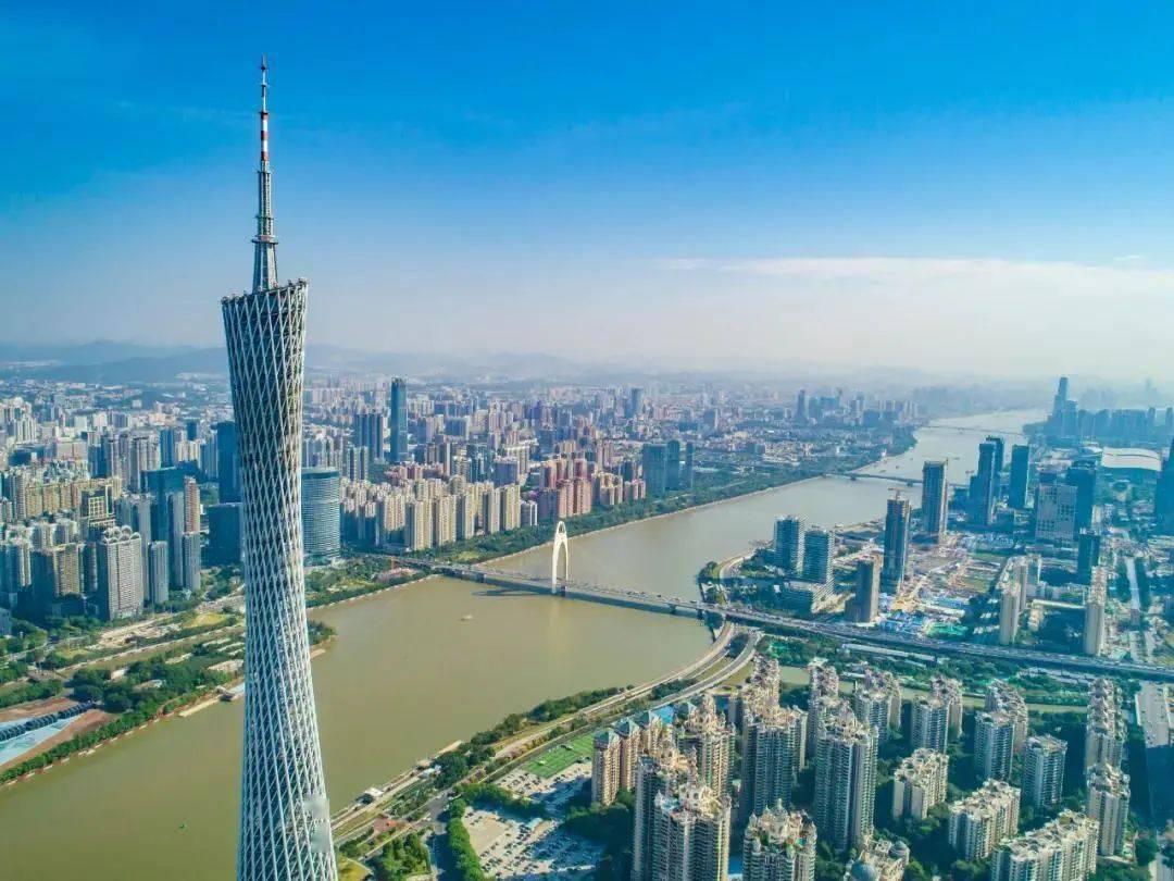 广州vs贵州gdp_GDP仅差23亿元 2020年重庆会超越广州吗