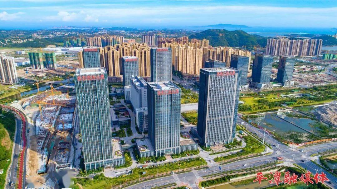 平潭县GDP_快讯平潭2020年GDP突破300亿元,增速位居全省前列