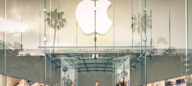 借款利息太低,苹果借此机会发行了140亿美元债券
