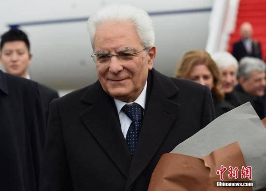 意大利总统授权德拉基组建新政府,孔戴时代将终结