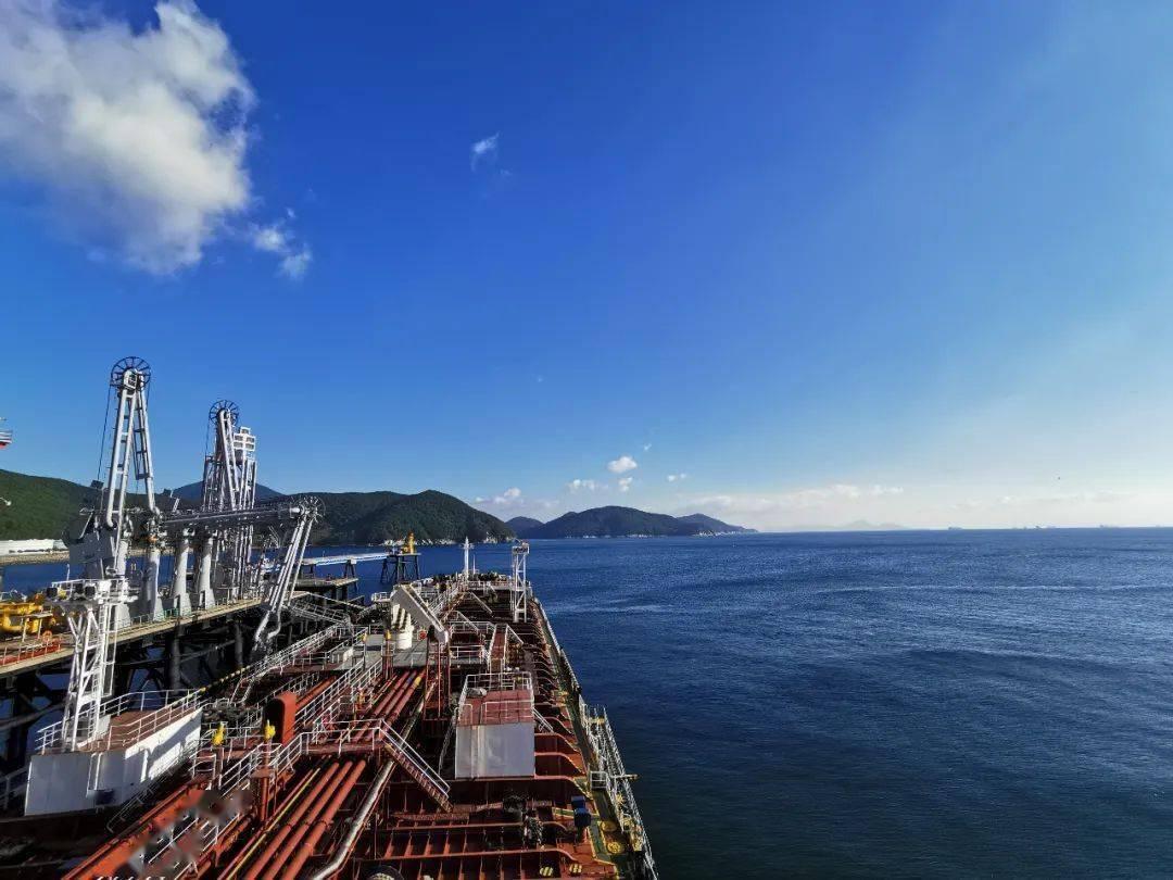 招商局南油业绩有望提升,2020年效益再创新高
