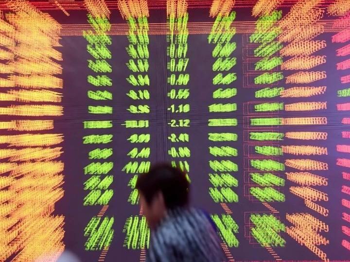 3500多只股票下跌,1000亿白马直接闪现!原因在这里?茅台逆市嚣张5.44%