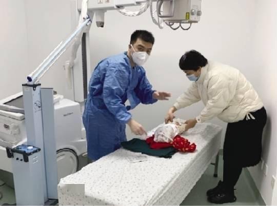 沈阳一月子会所多名婴儿感染肺炎