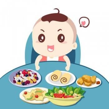 春节如何安排宝宝饮食?吃出健康好过年!