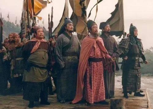 从《水浒传》看风险企业的股权分配!(通俗易懂!)