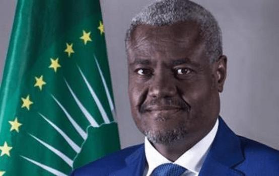穆萨·法基·马哈塞特续任非盟联合会现任主席