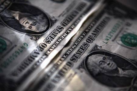 外汇欧洲市场:特斯拉对美元投不信任票?美元指数期货触及一周低点