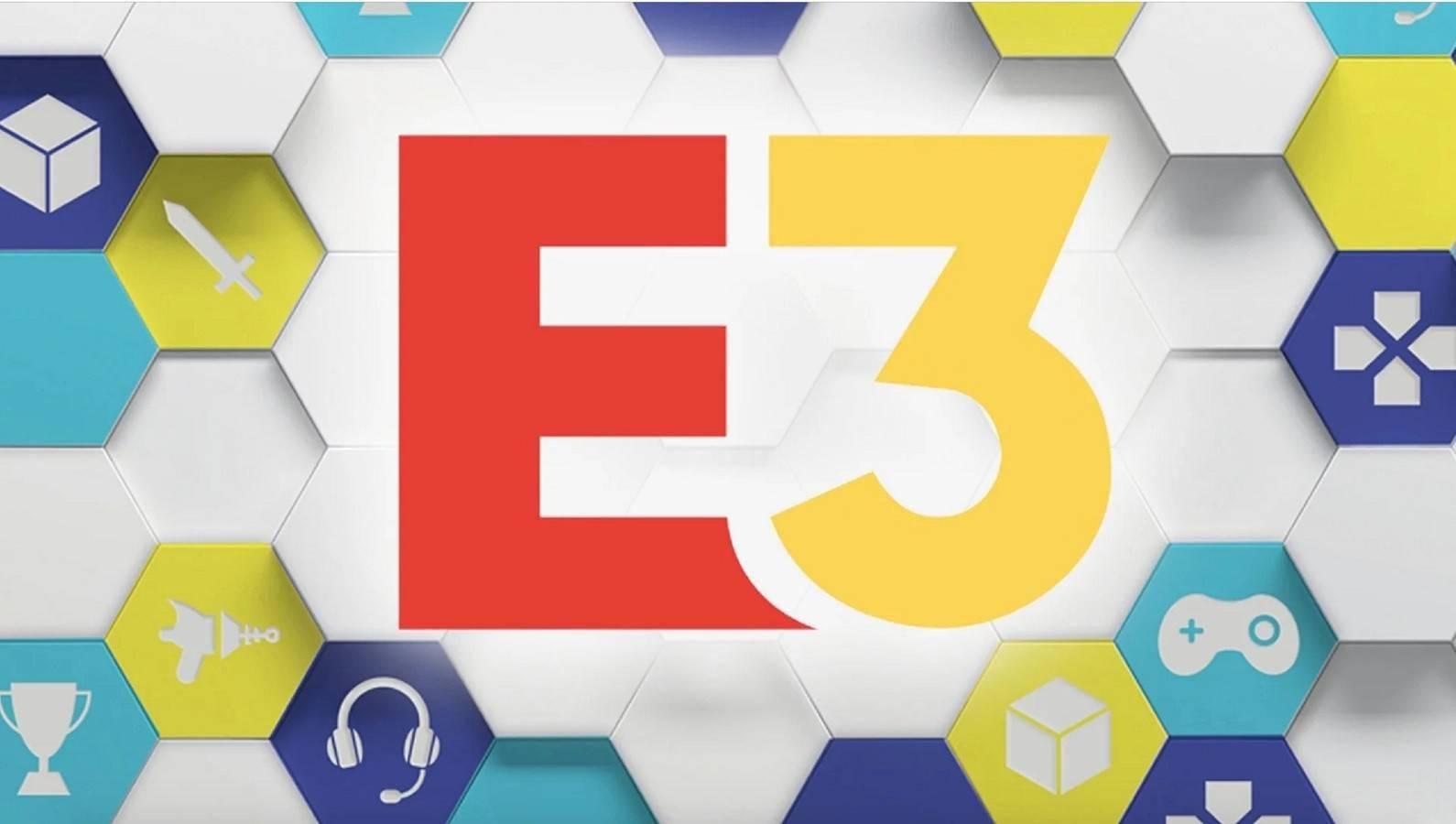 2021年E3游戏展将探索新方式对抗夏季游戏节_活动