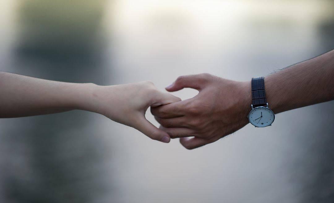 超准测试:10道题暴露你的性格和爱情观