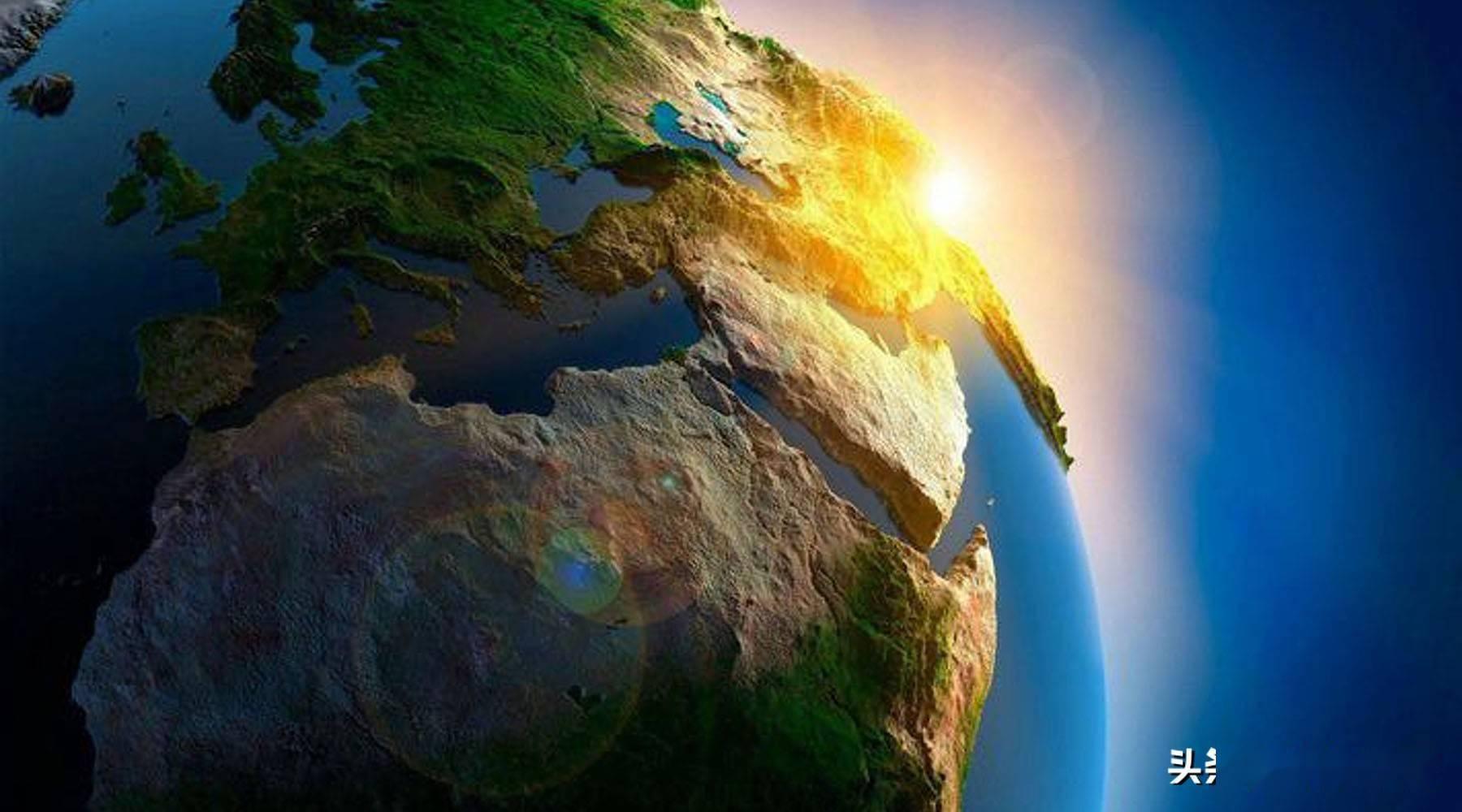 夏天地球离太阳远为什么还热【精选8篇】 为什么离太阳越近越冷