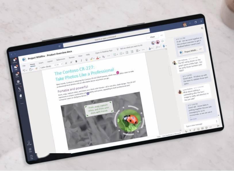 微软正研究使用 AI 技术分析视频会议中人们的表情、肢体语言